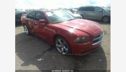 2013 Dodge Charger R/T for sale 101246671