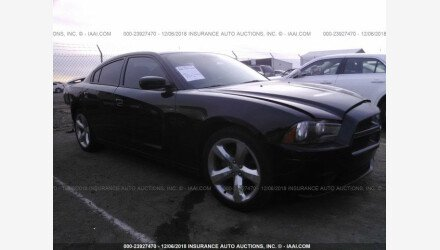 2013 Dodge Charger SXT for sale 101248890