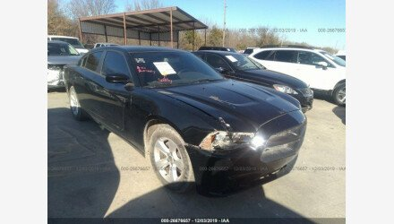 2013 Dodge Charger SE for sale 101249807