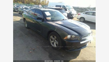 2013 Dodge Charger SE for sale 101251351