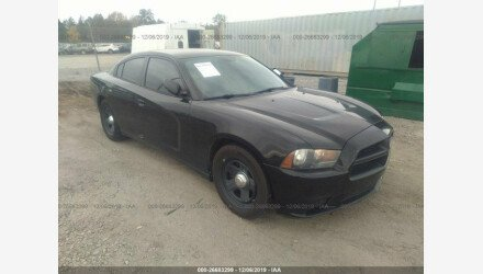 2013 Dodge Charger for sale 101251381