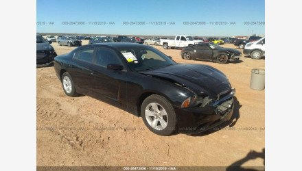 2013 Dodge Charger SE for sale 101260766