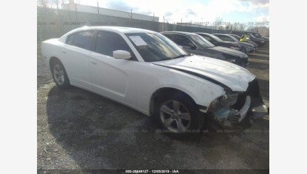 2013 Dodge Charger SXT for sale 101268846
