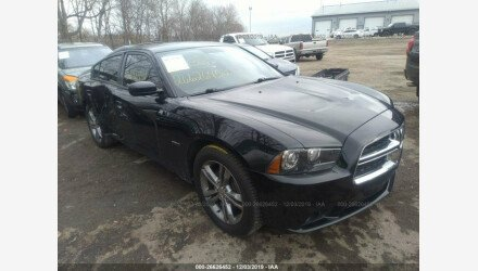 2013 Dodge Charger R/T AWD for sale 101270213