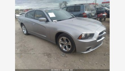 2013 Dodge Charger SXT for sale 101272179