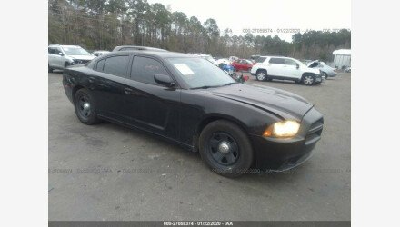 2013 Dodge Charger for sale 101274150