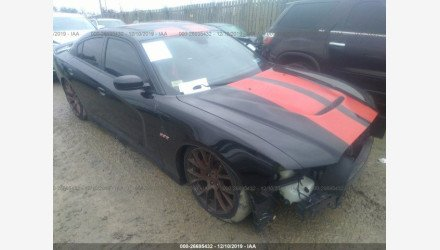 2013 Dodge Charger SRT8 for sale 101274250