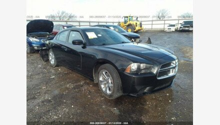 2013 Dodge Charger SE for sale 101274459