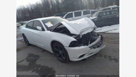 2013 Dodge Charger SXT for sale 101285886