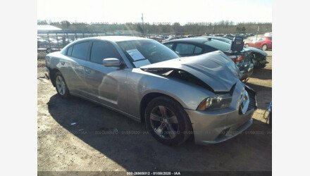 2013 Dodge Charger SE for sale 101286180