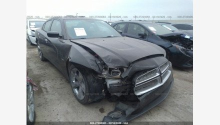 2013 Dodge Charger R/T for sale 101296081