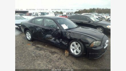 2013 Dodge Charger SE for sale 101298218