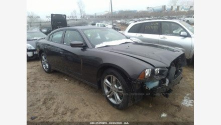 2013 Dodge Charger SXT AWD for sale 101308559
