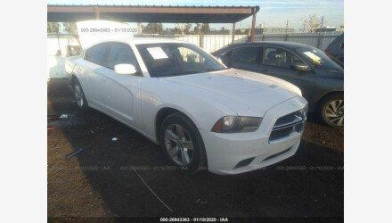 2013 Dodge Charger SE for sale 101308623