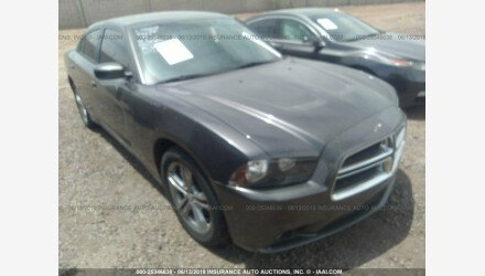 2013 Dodge Charger SXT AWD for sale 101309090