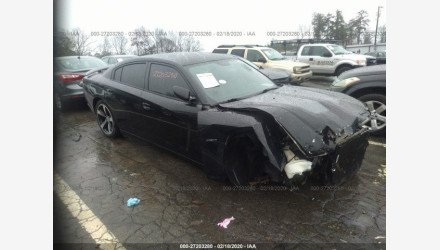 2013 Dodge Charger R/T for sale 101309881