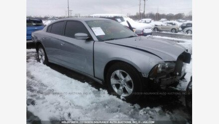 2013 Dodge Charger SE for sale 101323311