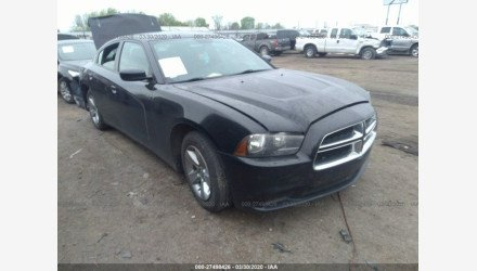 2013 Dodge Charger SE for sale 101325849