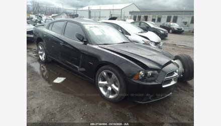 2013 Dodge Charger R/T AWD for sale 101325860