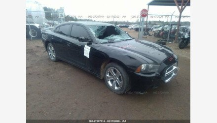 2013 Dodge Charger SE for sale 101325960