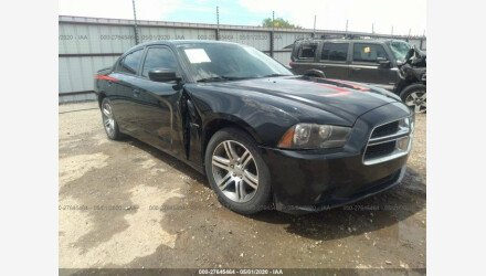 2013 Dodge Charger R/T for sale 101332700