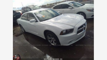 2013 Dodge Charger SE for sale 101351209