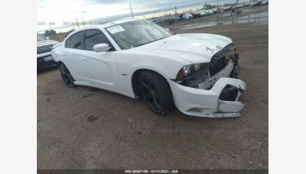 2013 Dodge Charger R/T for sale 101501906