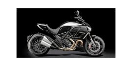 2013 Ducati Diavel Cromo specifications
