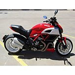 2013 Ducati Diavel for sale 201094841