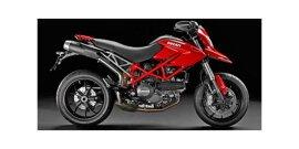 2013 Ducati Hypermotard 796 specifications