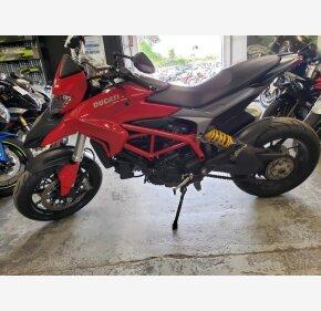 2013 Ducati Hypermotard for sale 200728201