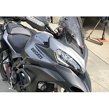2013 Ducati Multistrada 1200 for sale 200820296