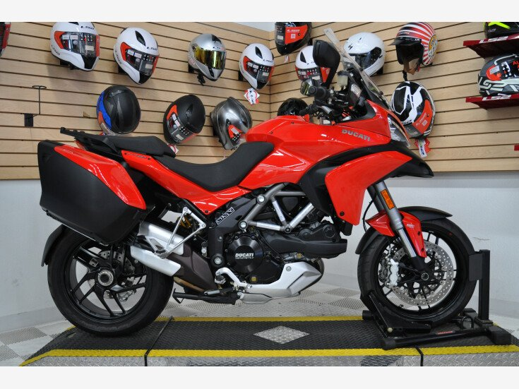2013 Ducati Multistrada 1200 for sale 201070551