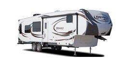 2013 Dutchmen Denali 262RLX specifications