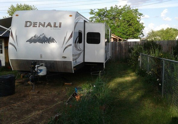Dutchmen Denali RVs for Sale - RVs on Autotrader