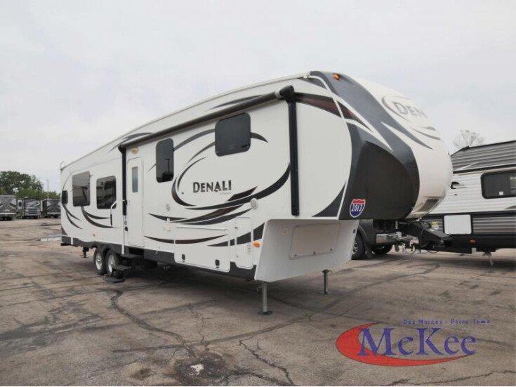 2013 Dutchmen Denali for sale 300307624