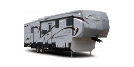 2013 Dutchmen Komfort 2920FRK specifications