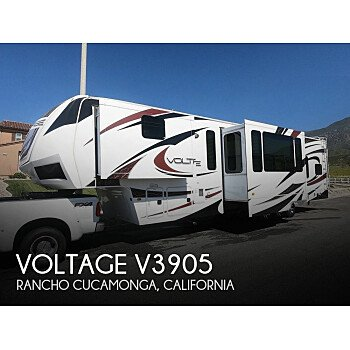 2013 Dutchmen Voltage for sale 300232719