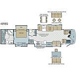 2013 Entegra Aspire for sale 300288684