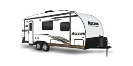 2013 EverGreen Ascend A191RB specifications