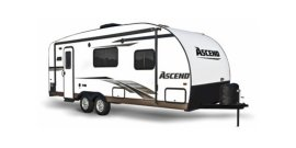 2013 EverGreen Ascend A231RBK specifications