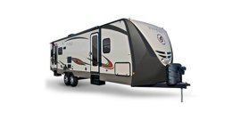 2013 EverGreen Ever-Lite 26FK specifications