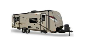 2013 EverGreen Sun Valley S26FK specifications