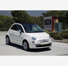 2013 FIAT 500 for sale 101349455