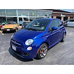2013 FIAT 500 for sale 101590445