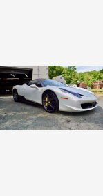 2013 Ferrari 458 Italia for sale 101388382