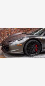 2013 Ferrari 458 Italia for sale 101405732