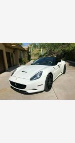 2013 Ferrari California for sale 101167732