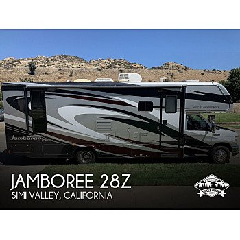 2013 Fleetwood Jamboree for sale 300200754