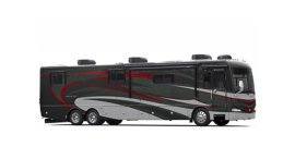 2013 Fleetwood Providence 42M specifications